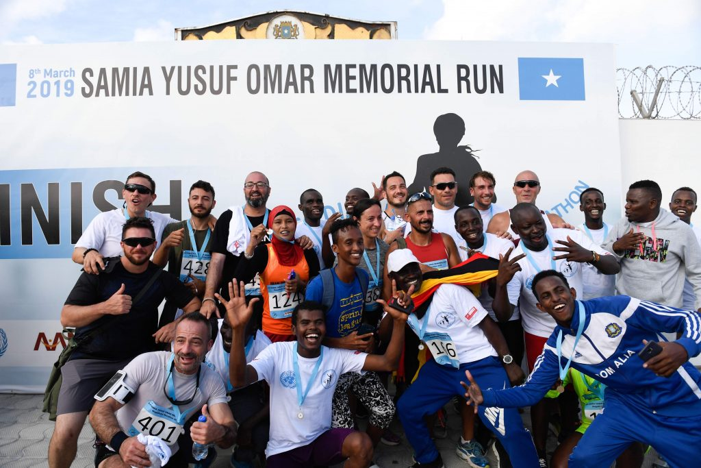 Mogadishu Marathon